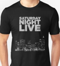 saturday night live - best TV show Unisex T-Shirt