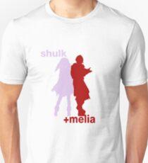 Shulk +melia T-Shirt