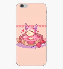 Skitty iPhone Case