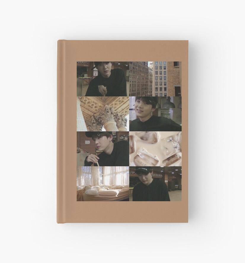 BTS / Min Yoongi / Suga by allyskylar