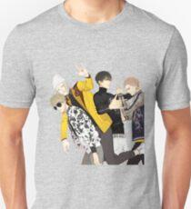 19 Days Unisex T-Shirt