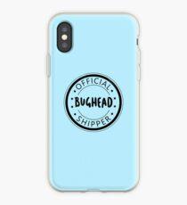 Official Bughead Shipper iPhone Case