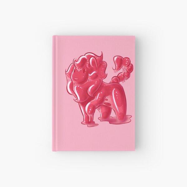 Slime Manticore Hardcover Journal