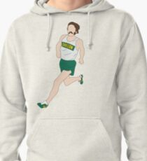 Prefontaine Pullover Hoodie