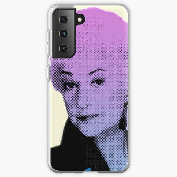 Dorothy Samsung Galaxy Soft Case