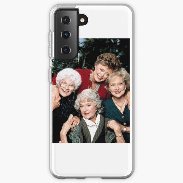 Golden Girls club Samsung Galaxy Soft Case