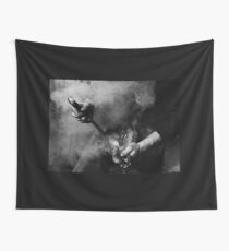 Farrier Wall Tapestry