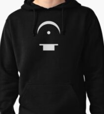 Silence Pullover Hoodie