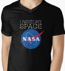 I need my space NASA LOGO OFFICIAL T-Shirt
