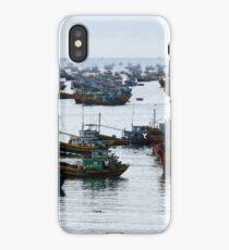 Mui Ne, Vietnam iPhone Case/Skin