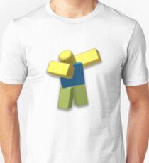 Roblox Dab!! [HD] Unisex T-Shirt