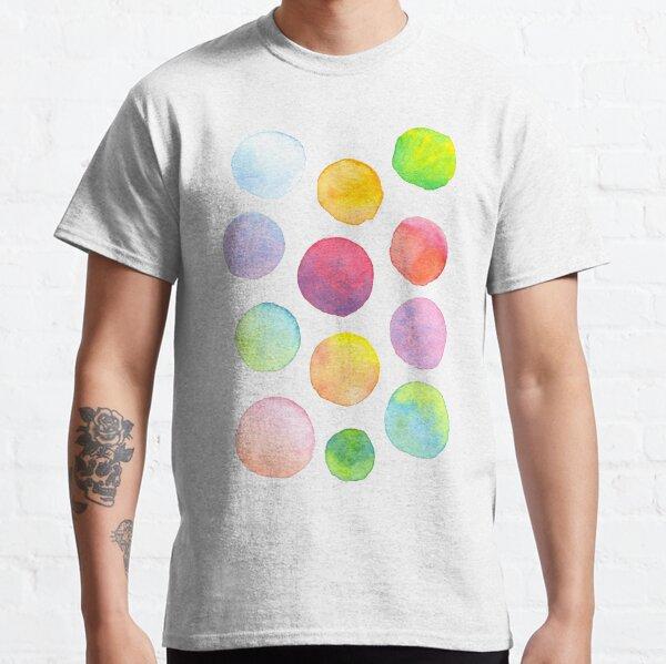 Blending Bubbles Classic T-Shirt