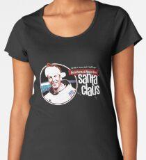 Lovell - Santa Claus Women's Premium T-Shirt