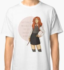 Ginny Classic T-Shirt
