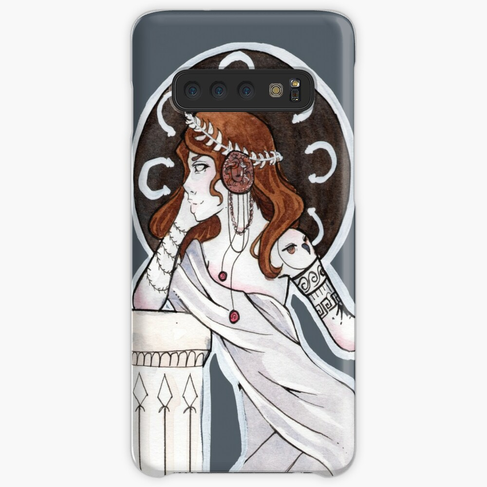 Athena Case & Skin for Samsung Galaxy