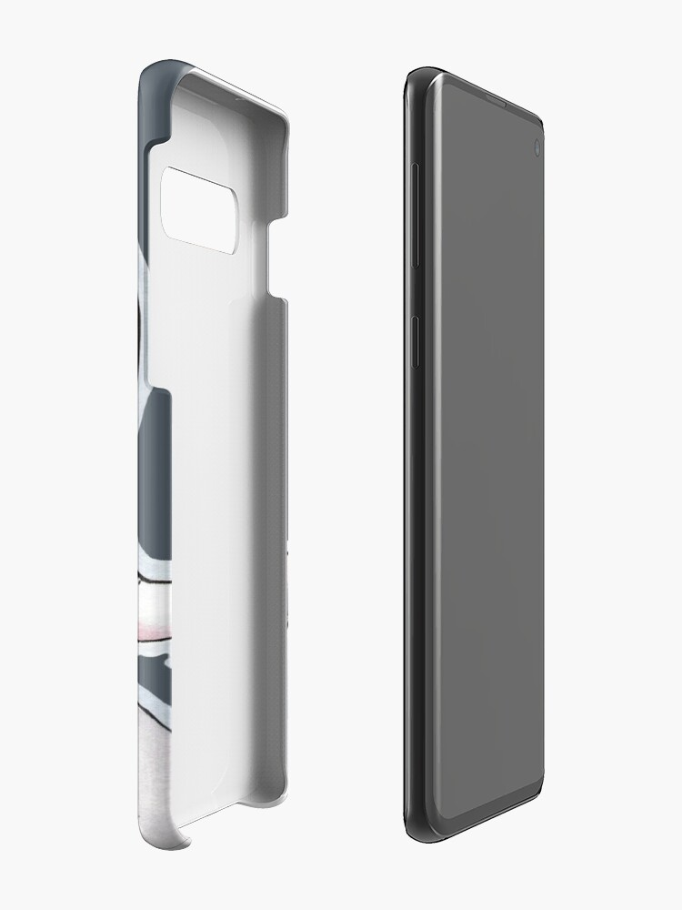 Alternate view of Athena Case & Skin for Samsung Galaxy
