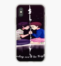 Mike & eleven 2k18 iPhone Case