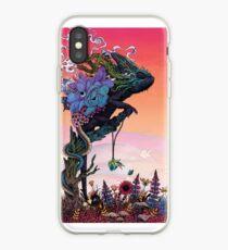 Phantasmagoria iPhone Case