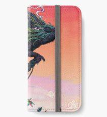 Phantasmagoria iPhone Wallet/Case/Skin