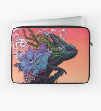Phantasmagoria Laptop Sleeve