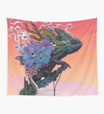 Phantasmagoria Wall Tapestry