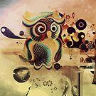 Owl Olga by harietteh