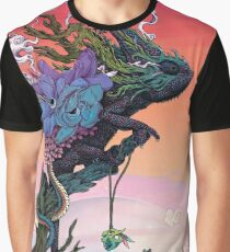 Phantasmagoria Graphic T-Shirt