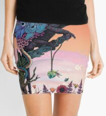 Phantasmagoria Mini Skirt