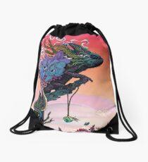 Phantasmagoria Drawstring Bag