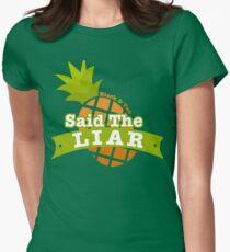 Said the Liar T-Shirt