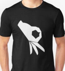 Finger Circle Game T-Shirt  Unisex T-Shirt