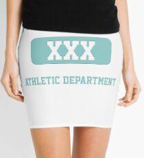 Riverdale Merch ® Riverdale High Archie KJ Apa Mini Skirt