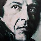 Porträt von Leonard von Christel  Roelandt