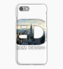 BD iPhone Case/Skin