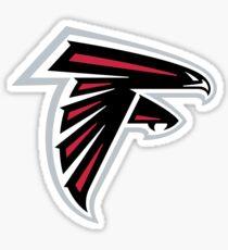 Atlanta Falcons sticker & phone case Sticker