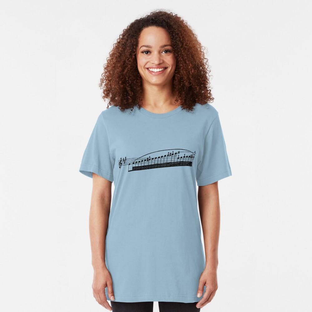 Run Slim Fit T-Shirt