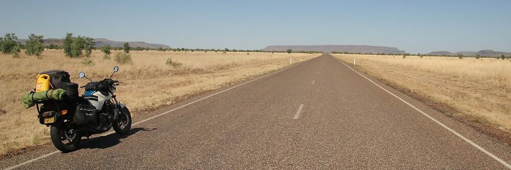The road less travelled... by Bilgolaj