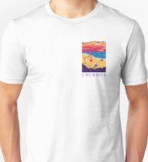 Chubbies Shorts Cartoon Unisex T-Shirt