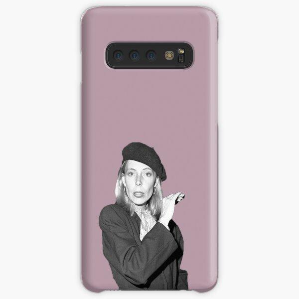 joni mitchell beret Samsung Galaxy Snap Case