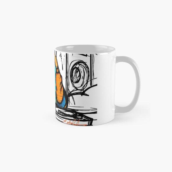 DJ Tonantzin Classic Mug