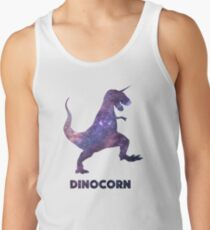 Dinocorn Tank Top