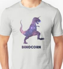 Dinocorn Unisex T-Shirt