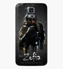 Zofia Case/Skin for Samsung Galaxy