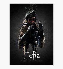 Zofia Photographic Print