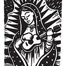 Virgen Jaranera by cuevasmedia
