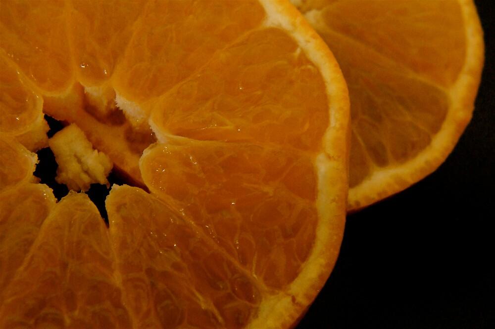 some mandarins .... by anisja