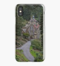 Cragside near Rothbury in Northumberland iPhone Case/Skin