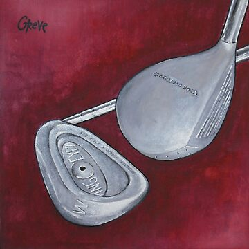 90's Golf by greve
