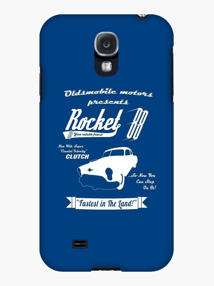Rocket 88 by George Williams