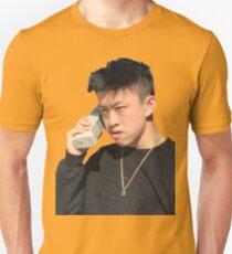 Rich Chigga Brian Imanuel Glow Like Dat Unisex T-Shirt